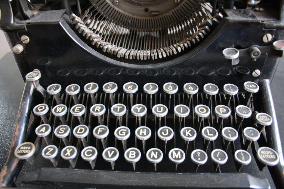 Schrijven: Over de verhaallijn en hoofdstukken