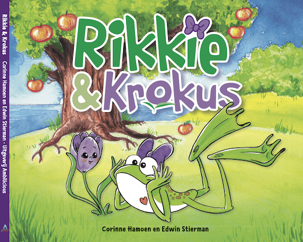 Rikkie en Krokus